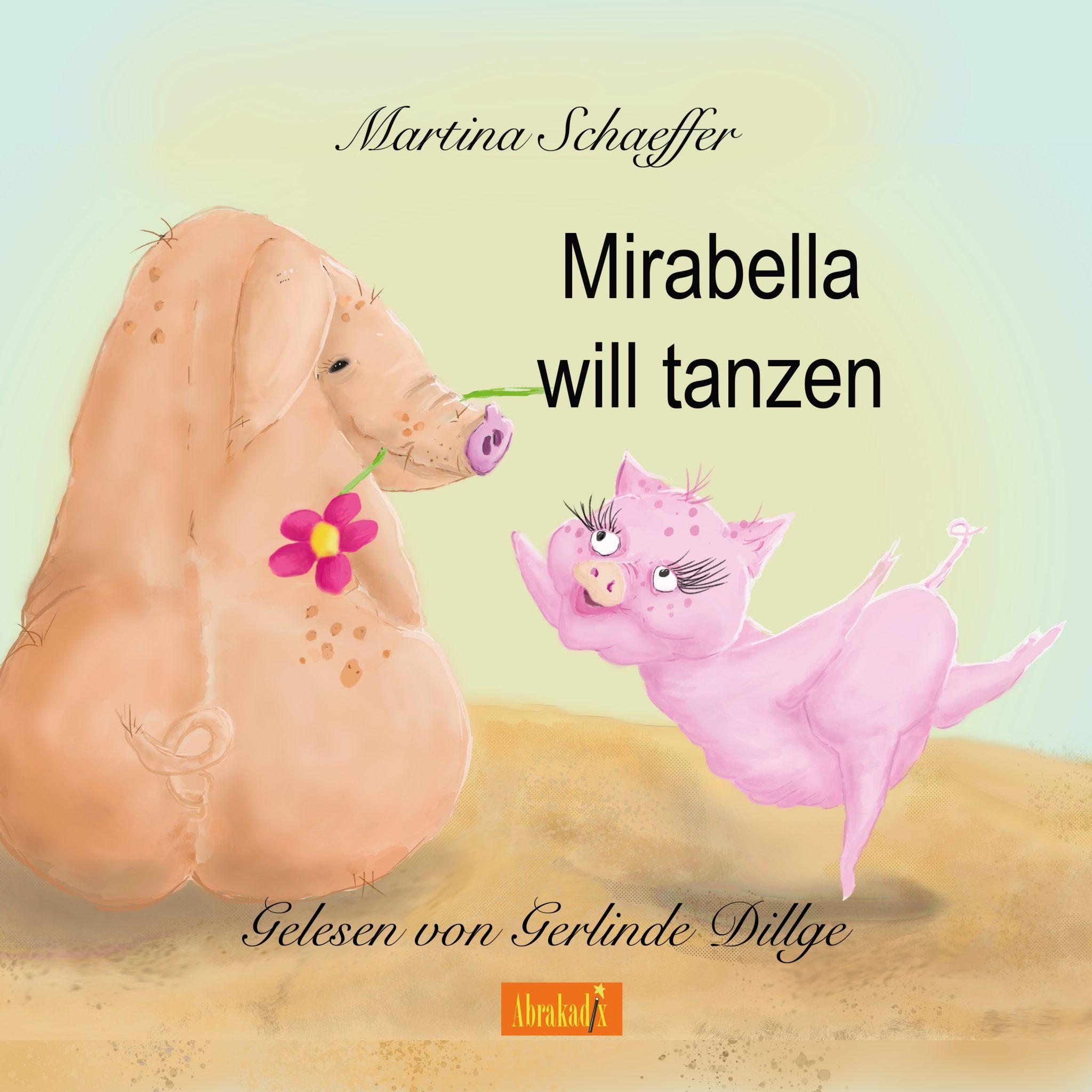 Mirabella will tanzen