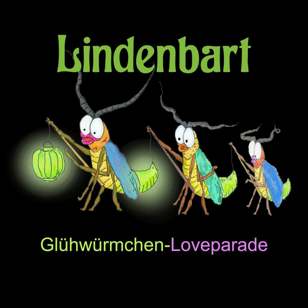 Glühwürmchen-Parade