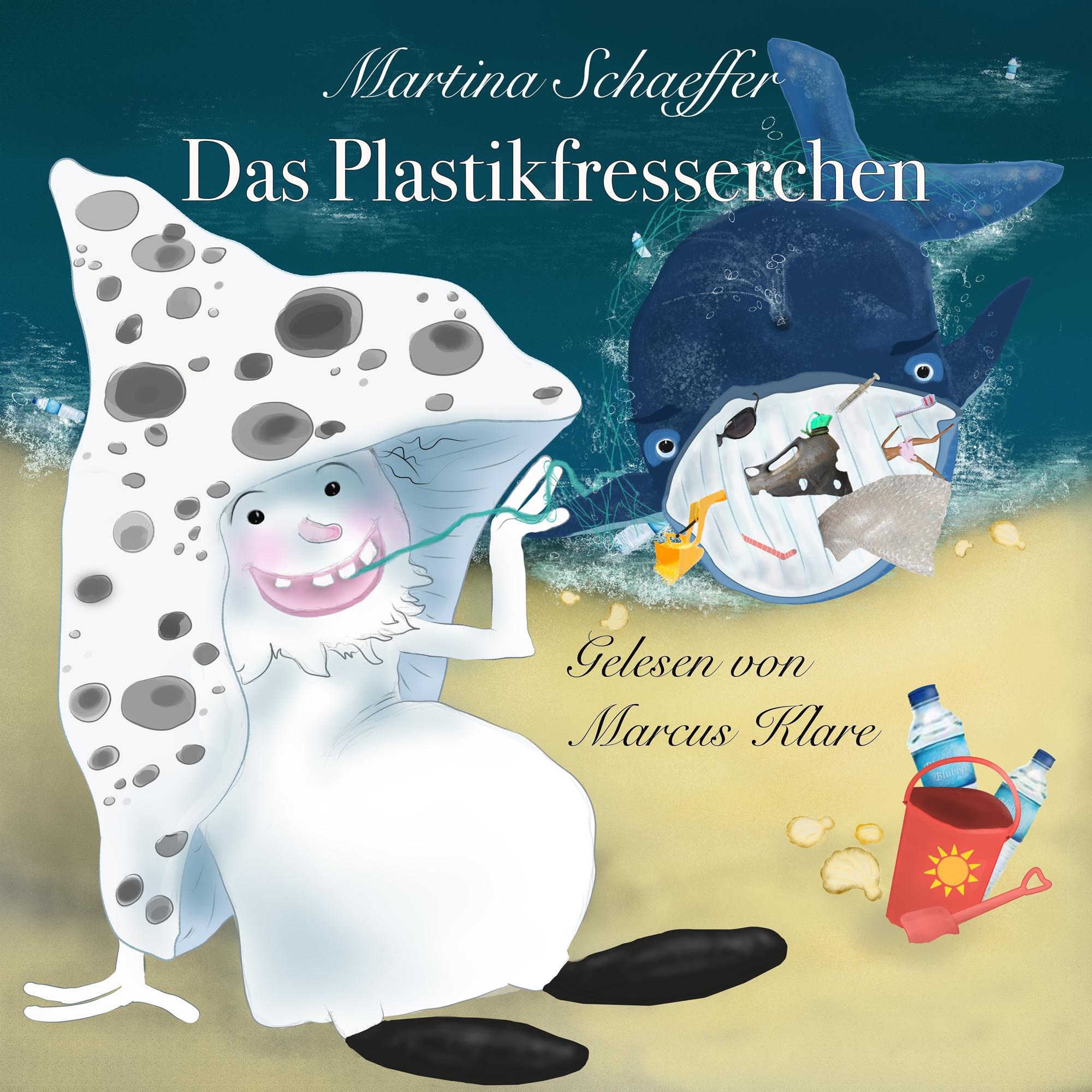 Das Plastikfresserchen