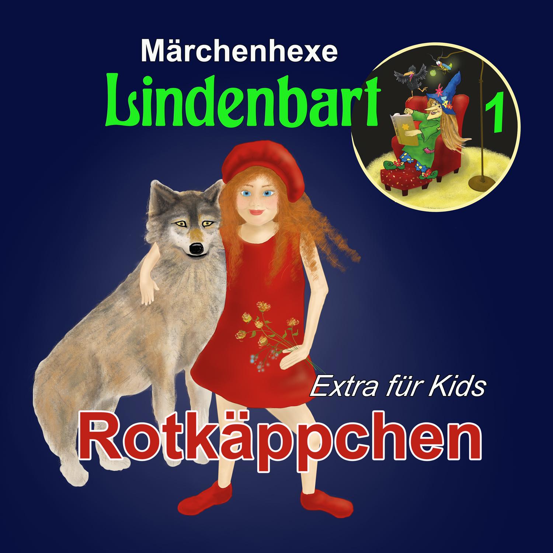 Rotkäppchen - Extra für Kids